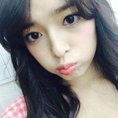 Honoka Miki - so pretty!