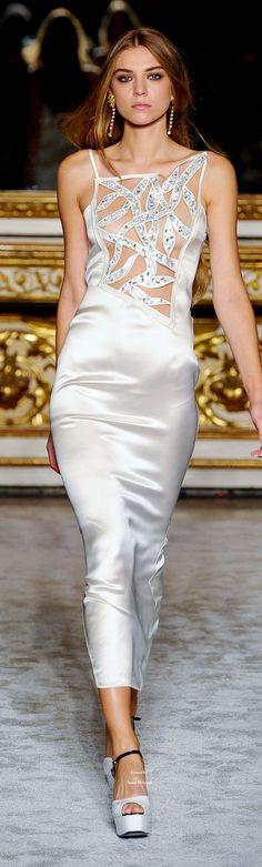 Roccobarocco Collection Spring 2016 Ready-to-Wear