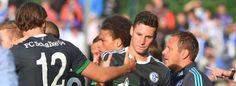 Schalkes Kader hat jetzt mit Draxler und den Neuen die richtige Breite