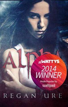 """You should read """"Alpha (#Wattys2014 Winner)"""" on #wattpad #werewolf"""