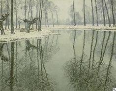 Max Clarenbach (1880-1952)