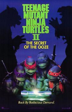 Teenage Mutant Ninja Turtles: The Secret of the Ooze