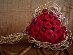Luxury Flowers Delivered Across The UK