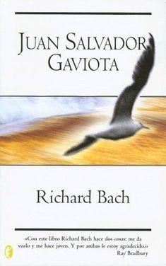"""EL LIBRO DEL DÍA:  """"Juan Salvador Gaviota"""", de Richard Bach.  ¿Has leído este libro? ¿Nos ayudas con tu voto y comentario a que más personas se hagan una idea del mismo en nuestra web? Éste es el enlace al libro: http://www.quelibroleo.com/juan-salvador-gaviota ¡Muchas gracias! 23-5-2013"""