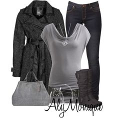 """""""Untitled #881"""" by alysfashionsets on Polyvore"""