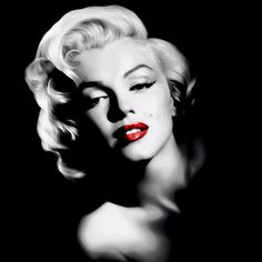 """""""I'm selfish, impatient and a little insecure. I make mistakes, I am out of control and at times hard to handle. But if you can't handle me at my worst, then you sure as hell don't deserve me at my best.""""  ― Marilyn Monroe"""