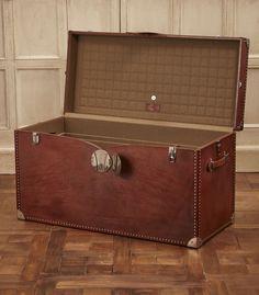 trunk by purdey