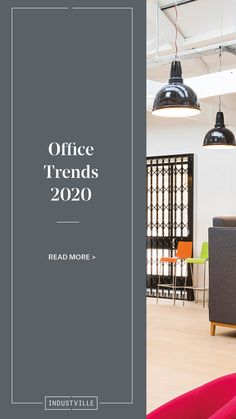 To create the perfect office is to create somewhere your employees can feel relaxed and productive. Find out which trends are set to be big this year and how you can bring them into your workspace.   📸 Image Credit: IG: @thirdwayinteriors - Twitter - @thisisthirdway -LinkedIn - ThirdWay Interiors   #officetrends #officeinterior #officedecor