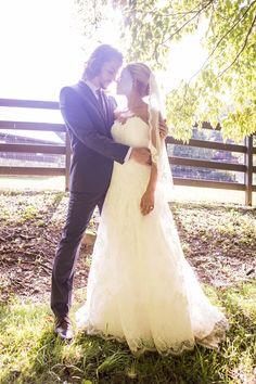 #justmarried at Hawkesdene