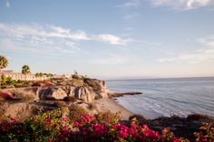 Check out The Cliffs Resort in Pismo Beach, an idyllic ocean-front hotel that's perfect for weddings.