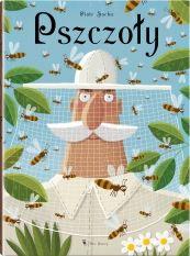 Pszczoły - Ryms - kwartalnik o książkach dla dzieci i młodzieży