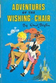 Enid Blyton - Adventures of the Wishing-Chair