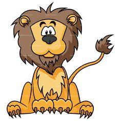 circus lions royalty free vector clip art illustration spec0169 rh pinterest co uk lion clipart black and white lions clip art free