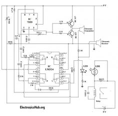 Cool 9 Best Schematics Images Circuit Diagram Electronics Projects Wiring 101 Orsalhahutechinfo
