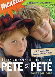 @Michelle Manning      Wes ALWAYS talked to me about this show, but I think I'm too much of a baby to actually remember it