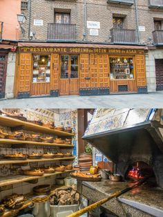 Going to Madrid? If this is your first time to Madrid, here's what you'll definitely want to see. Use our guide to make sure you don't miss any of the BEST things to do in Madrid Spain! Hawaii Travel, Asia Travel, Japan Travel, Travel Tips, Travel Destinations, Spain Madrid, Prague Travel, Morocco Travel, Beautiful Places To Travel