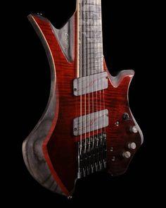 "Boyarsky Custom Guitars on Instagram: ""- Aegea  Specification: - number of strings - 7; - scale – 25.5""- 27"" (648 - 686 mm); - number of frets - 24, zero fret; - frets - 2.5 mm,…"""