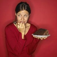 5 Signs You're A Guilty Overeater