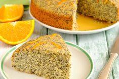 Her diliminde portakal ve haşhaşın muhteşem uyumuna tanıklık edeceğiniz, sünger gibi dokusuyla mutlu eden haşhaşlı portakallı kek tarifi.