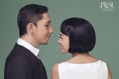 Looking Back At Andien And Ippe's Pre-Wedding Photos - 007