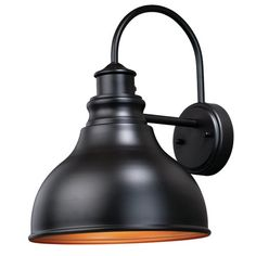 Lavardin 1-Light Outdoor Wall Lantern (motion sensor)