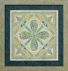 Grasshopper Pie | Glendon Place | cross stitch pattern