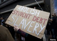 Student Loan Debt Burden