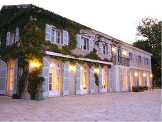 chateau wedding venue french riviera