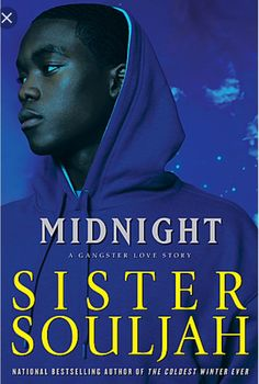 Midnight A gangsta love story by Sister Souljah