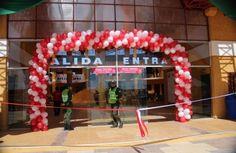 Bolivia Informa: Evo inaugura sede del autotransporte en Villazón
