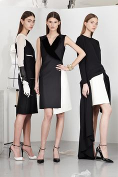 Black and White #officeattire #workwear #businessattire