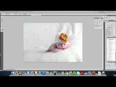 blanket fade tutorial from pure actions for photographers.