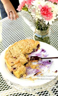 Cake Writing, Smitten Kitchen, Looks Yummy, Yummy Treats, Food To Make, Blueberry, Cake Recipes, Favorite Recipes, Sweets