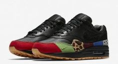 Nike Air Max 1 Masters of Air | 910772-001 | Nike Air Max Day