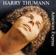 Harry Thumann - American Express (1979)