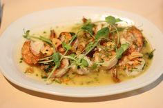 Izlandi bárány került a magyar konyhába Thai Red Curry, Restaurant, Meat, Chicken, Ethnic Recipes, Food, Beef, Meal, Diner Restaurant