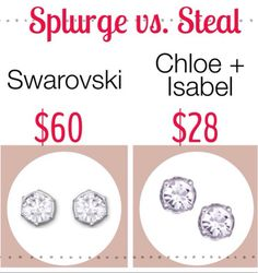 Chloe and Isabel #jewelry #bargain