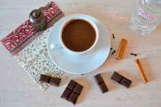 Cold, Chocolate, Drinks, Tableware, Recipes, Spicy, Coffee, Drinking, Kaffee