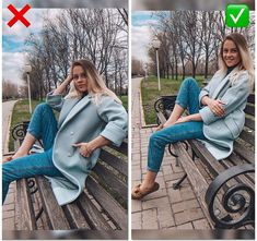 Cute Poses For Pictures, Poses For Photos, Portrait Photography Poses, Photography Poses Women, Best Photo Poses, Picture Poses, Shotting Photo, Instagram Pose, Posing Guide