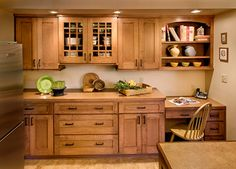 Kitchen Photos Mission Style Cabinet Door Design, Pictures, Remodel, Decor and Ideas