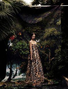 Valentino Haute Couture, spring 2014