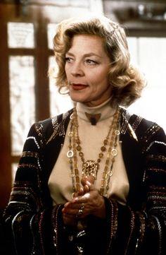 Murder on the Orient Express (1974) - Lauren Bacall