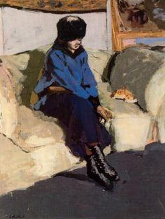 Édouard Vuillard ▓█▓▒░▒▓█▓▒░▒▓█▓▒░▒▓█▓ Gᴀʙʏ﹣Fᴇ́ᴇʀɪᴇ ﹕☞ http://www.alittlemarket.com/boutique/gaby_feerie-132444.html ══════════════════════ ♥ Bɪᴊᴏᴜx ᴀ̀ ᴛʜᴇ̀ᴍᴇs ☞ https://fr.pinterest.com/JeanfbJf/P00-les-bijoux-en-tableau/ ▓█▓▒░▒▓█▓▒░▒▓█▓▒░▒▓█▓