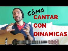 15. Tutorial Técnica Vocal. Dinámicas y Volúmenes de la Voz - YouTube