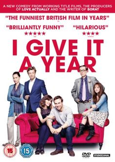 I Give It a Year [DVD] [2013] ELEVATION http://www.amazon.co.uk/dp/B00BAQZCSI/ref=cm_sw_r_pi_dp_DPqDub19S550E