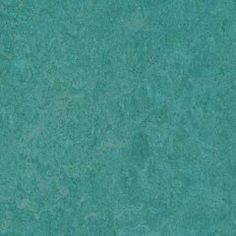 Linoleum podlahy Forbo Marmoleum Real - Azzuro 3134