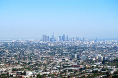 Los Angeles, I Love You