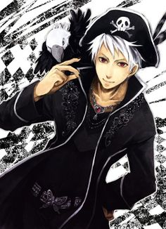 Prussia. Because no one can be quite as awesome as Prussia!