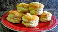 The Kitchenista Diaries: Perfect Buttermilk Biscuits - The Kitchenista Tuto...
