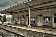 Estação de comboio de Mafra